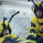 Snapple – Bee