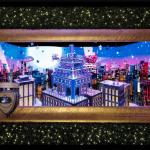 Macy Christmas Window 2017